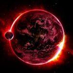Теоретики заговоры уверены, что уже в октябре 2017 года «Планета X» может погубить нашу цивилизацию