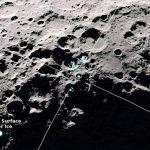 Обнаружены новые признаки присутствия мерзлоты на поверхности Луны