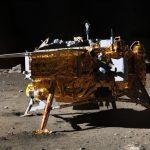 Китай запустит Чанъэ-5 на Луну 30 ноября этого года
