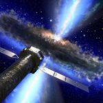 Китай отправил в космос телескоп для исследования черных дыр и пульсаров