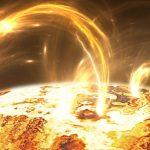 Физики выяснили, как на самом деле создаются плазматические выбросы на Солнце