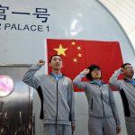 Китай активно готовится к отправке человека на Луну
