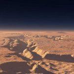 Ученые раскрыли сразу три загадки Марса