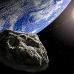 11 июля с Землей сблизится огромный астероид