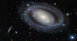 Галактика NGC 7098. Фото ESO