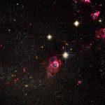 Ученые объяснили происхождение «звезд-странников» Млечного Пути