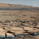 Ученые: Марс отравлен перхлоратами