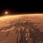 NASA не хватает денег для пилотируемого полета на Марс