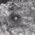 На Марсе обнаружили таинственный купол (видео)