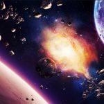 Астероиды не несут опасности для Земли, но NASA изучает возможные методы защиты