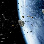 Представлен новый проект по очистке орбиты Земли от космического мусора
