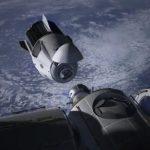SpaceX начнёт доставлять людей на МКС уже в 2018 году