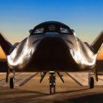В небе США прошли испытания нового космического аппарата