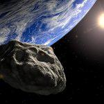 Крупнейший за всю историю околоземных наблюдений астероид сблизится с Землей в сентябре.