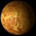 На Венере когда-то могли быть целые океаны воды