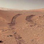 В Китае построят «марсианскую» базу