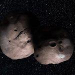 2014 MU69: Вытянутый сфероид или уникальная двойная планета