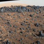 Марсоход «Curiosity» нашел новые доказательства существования жизни на Марсе
