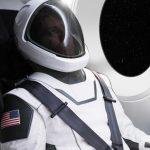 Илон Маск показал новый скафандр, разработанный его компанией SpaceX