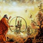 Исследователи нашли в Библии доказательства посещения Земли инопланетянами