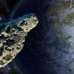 Астероид Флоренс имеет два спутника