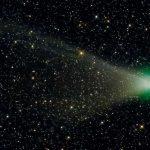 Иллюзия кометы
