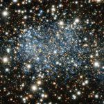 Опубликовано изображение малоизвестной карликовой галактики