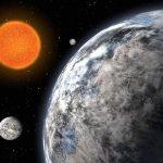 Около холодного карлика обнаружены три экзопланеты