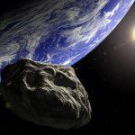 Завтра к Земле приблизится астероид размером с автобус