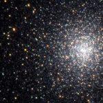 Исследователи провели химический анализ шарового скопления NGC 5824