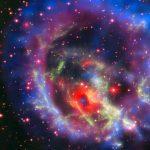 Астрономы обнаружили нейтронную звезду в Малом Магеллановом Облаке