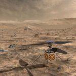 НАСА отправит вертолёт на Марс