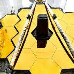 Запуск космического телескопа имени Джеймса Уэбба опять откладывается на март 2021 года
