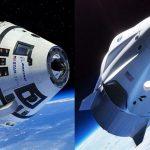 NASA утвердило новые переносы тестов коммерческих кораблей