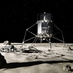 "У SpaceX появился ещё один ""лунный"" японский заказчик"