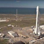 SpaceX завершила строительство посадочной площадки на западном побережье