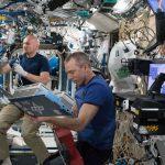 Послезавтра должна начаться новая долговременная экспедиция МКС – уже 57-я по счёту