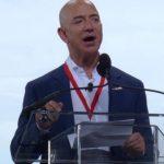 Amazon намеревается создать инфраструктуру связи со спутниками для стартапов